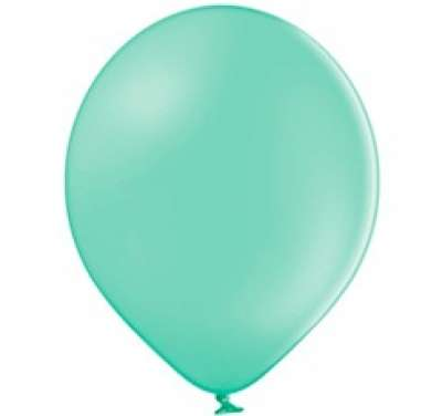 "Belbal 14"" Мятный экстра Light Green (446), пастель, 50 шт."