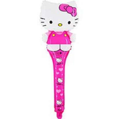 "Мини-фигура (14""/ 36 см) SHAKE Hello Kitty, Grabo 1шт."